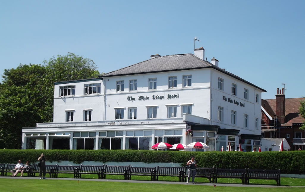 Hotel And Apartments Scarborough White Lodge Hotel
