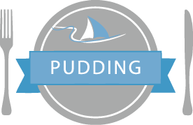 pudding menu