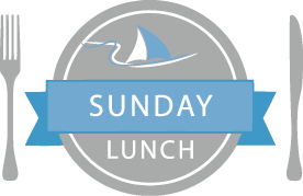 sunday lunch menu